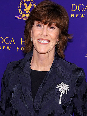 Nora Ephron Dead; Created When Harry Met Sally, Sleepless in Seattle