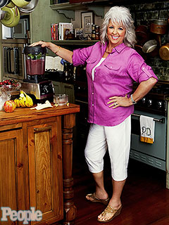 Get the Recipe for Paula Deen's Milkshake-Replacing Smoothie | Paula Deen