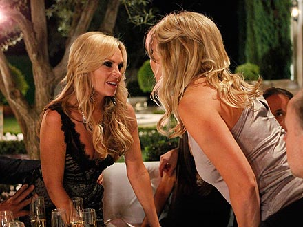 Real Housewives of Orange County Finale: Will Tamra & Vicki Be Friends?