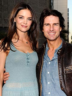 Inside Tom & Katie's Divorce Negotiations | Katie Holmes, Tom Cruise