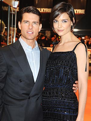 Katie Holmes: How She Planned Her Split from Tom Cruise