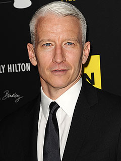 Anderson Cooper Still Haunted by Older Brother's Suicide | Anderson Cooper