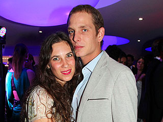 Princess Caroline's Son to Marry Longtime Girlfriend