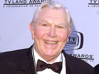 Andy Griffith's Cause of Death Revealed