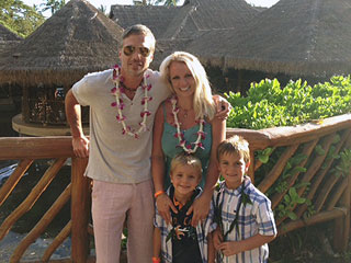 Britney Spears Shares a Snapshot of Her Hawaiian Family Vacation | Britney Spears