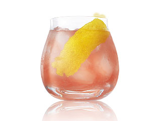 Cheers! Shake Up This Grapefruit Cocktail for the Fourth