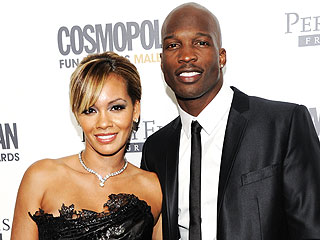 Chad Ochocinco Live Tweets His Wedding