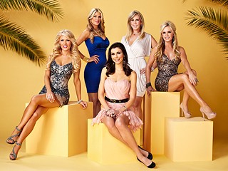 Sneak Peek: Highlights of Real Housewives of O.C.&#39;s Explosive Reunion