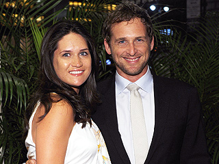 Josh Lucas: My Son Is 'Remarkably Unphotogenic'