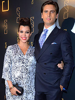Kourtney Kardashian & Scott Disick Have a Baby Girl