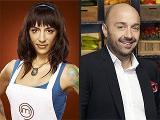 MasterChef's Joe Bastianich Blogs: Stacey Is a 'Top Contender'