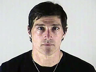 PHOTO: Matthew Fox's Mug Shot Released – Belatedly | Matthew Fox
