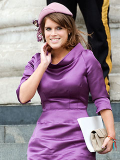 Princess Eugenie Receives Degree and Heads to Work | Princess Eugenie
