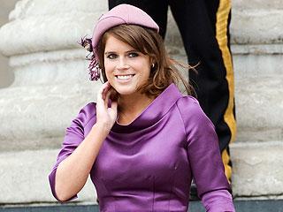 Princess Eugenie Receives Degree and Heads to Work | Princess Eugenie
