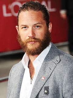 Tom Hardy Says He's a 'Skype Father' – and It Makes Him Sad | Tom Hardy