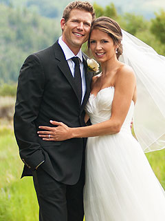 PHOTO: Former Bachelor Travis Stork Is Married