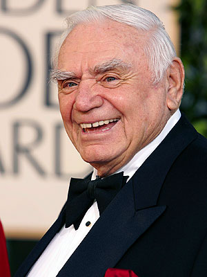 Ernest Borgnine Dies; Oscar-Winning Actor Dead at 95