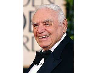 Oscar Winner Ernest Borgnine Dies at 95