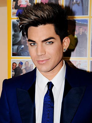 Adam Lambert: 'American Idol' Judge to Be?