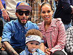 Alicia Keys: Motherhood Has Made Me a Better Person