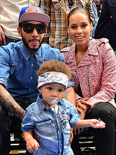 How Many More Kids Does Alicia Keys Plan on 'Definitely' Having?