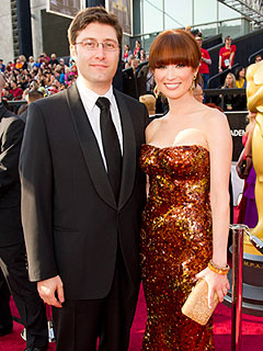 The Office's Ellie Kemper Is Married | Ellie Kemper