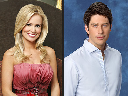 The Bachelorette: Emily Maynard Blogs About Fantasy-Suite Anxiety