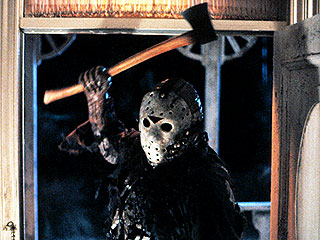 Got Friggatriskaidekaphobia? Here's Your 'Survive Friday the 13th' Soundtrack!