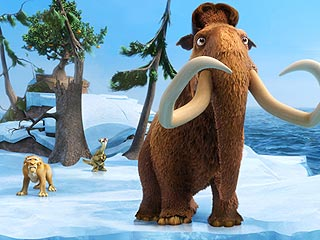 Review: Ice Age: Continental Drift Is Fine but Forgettable