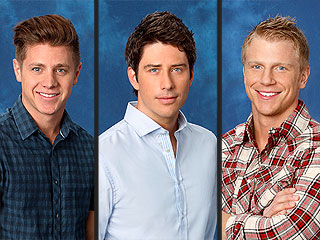 POLL: Who Do You Want to See in the Bachelorette Finale?