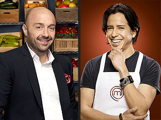 MasterChef's Joe Blogs About Tali's 'Delusional Thinking'