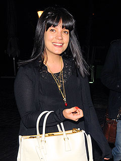 Lily Allen Is Expecting Another Baby | Lily Allen