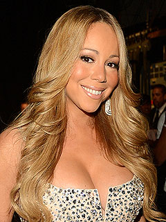 Mariah Carey in 'Serious Talks' to Be Idol Judge | Mariah Carey
