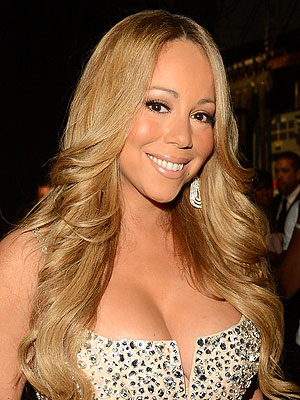 American Idol - Mariah Carey Is a Judge