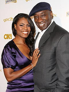 Omarosa Performs CPR on Boyfriend Michael Clarke Duncan During Heart Attack