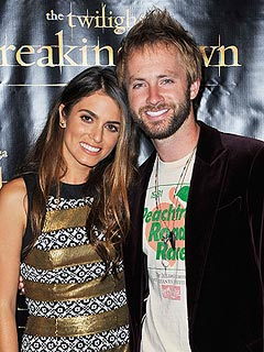 Nikki Reed & Paul McDonald Focus on Making Music – Not Babies | Nikki Reed, Paul McDonald