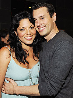 Grey&#39;s Anatomy Star Sara Ramirez Gets Married | Sara Ramirez