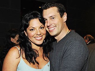 Grey's Anatomy Star Sara Ramirez Gets Married | Sara Ramirez