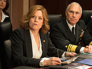 REVIEW: Sigourney Weaver Is Great Summer Entertainment in Political Animals | Sigourney Weaver