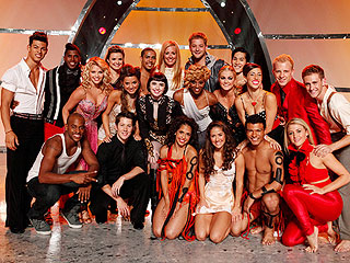 Who Was Saved and Who Was Sent Home on SYTYCD?
