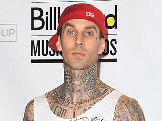 Travis Barker Still Struggles with Fear of Flying