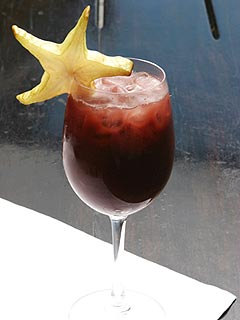 It's 5 O'Clock Somewhere: A Kid-Friendly Mocktail for Sunday's Teen Choice Awards