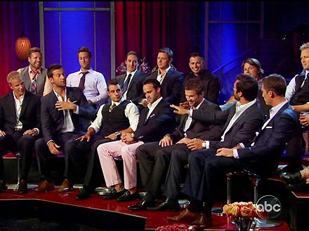 Men Tell All: Get the Behind the Scenes Scoop| The Bachelorette, Chris Harrison, Emily Maynard