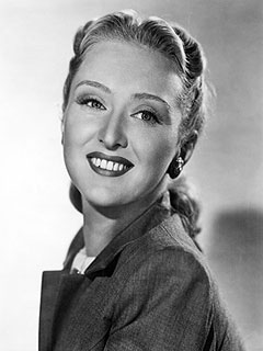 Oscar Winner Celeste Holm Dies