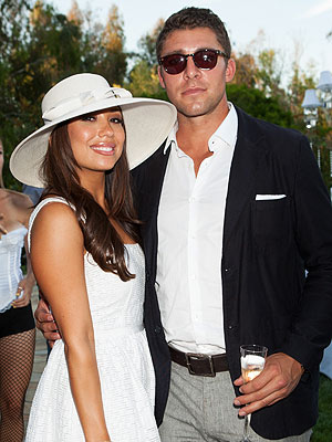 Cheryl Burke Dating Hockey Star Joffrey Lupul