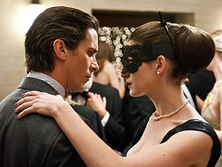 The Dark Knight Rises Review: An 'Engrossing' (But Very Long!) Ride | Anne Hathaway, Christian Bale
