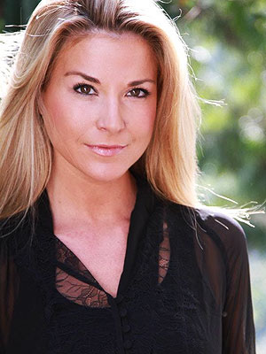 Diem Brown Blogs Ovarian Cancer, Fertility Treatments, Chemotherapy