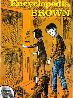 Encyclopedia Brown Author Donald J. Sobol Dies