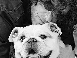 Howard Stern's Bulldog Bianca Dies