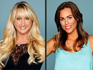 Drama! Bachelor Pad's Jaclyn Hates Blakely 'So Much It Hurts'